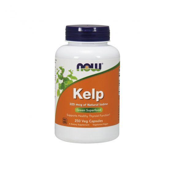 Kelp Caps
