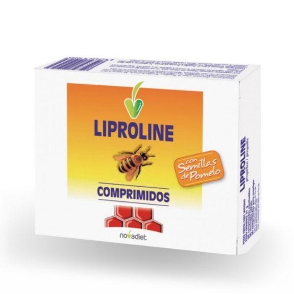 Envase de 30 comprimidos masticables