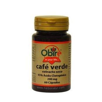Café verde de Obire