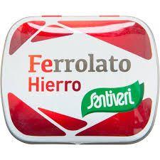 Ferrolato Hierro