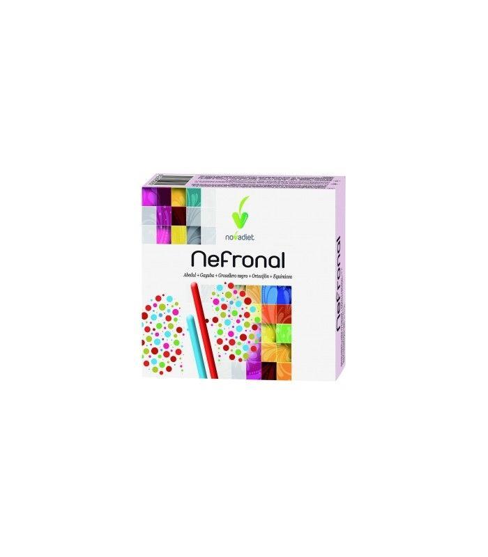 medicina natural para los rinones vias urinarias nefronal – Herbolario Lidia