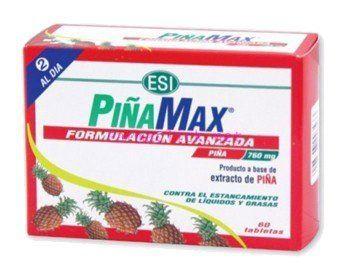 PiñaMax