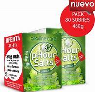Oferta Pack pHour Salts sobres