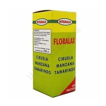 z floralax jarabe laxante ciruela manzana integralia fructosa 1 – Herbolario Lidia