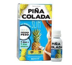 Piña Colada Slim