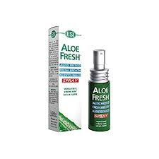 Aloe Fresh Spray Aliento Fresco