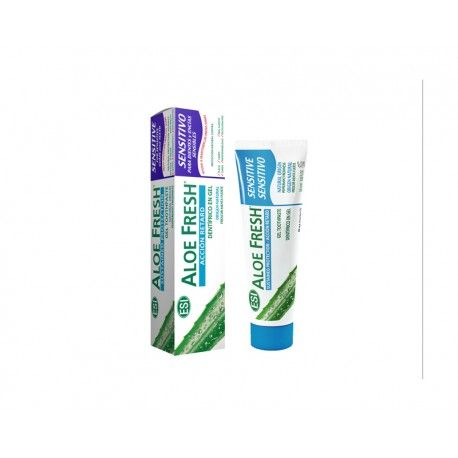 Dentífrico Aloe Fresh Sensitivo