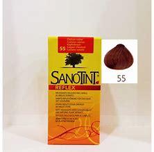 Tinte Castaño Cobrizo Nº55 Sanotint