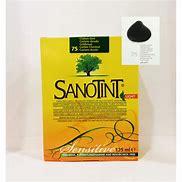 Tinte Light Castaño Dorado Nº75 Sanotint