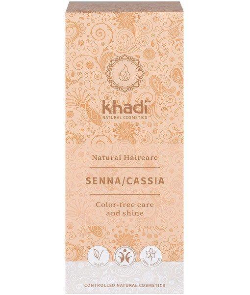 Henna Cassia Neutra