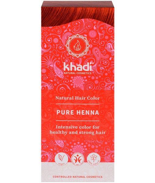 Henna Natural Bio