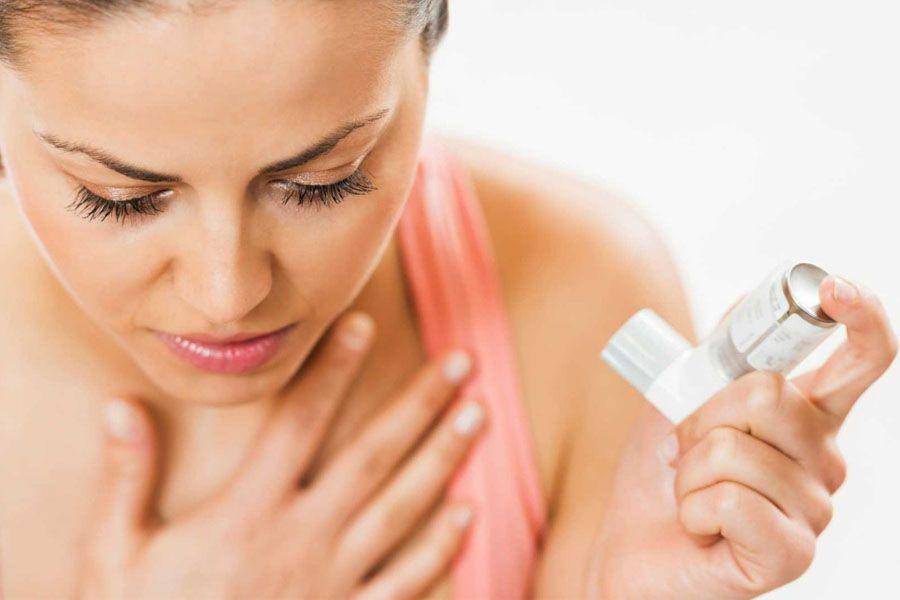 Asma, la enfermedad que va en aumento en la población española