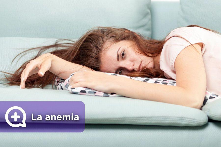 Anemia: tipos, sintomas, tratamento e formas de prevenir
