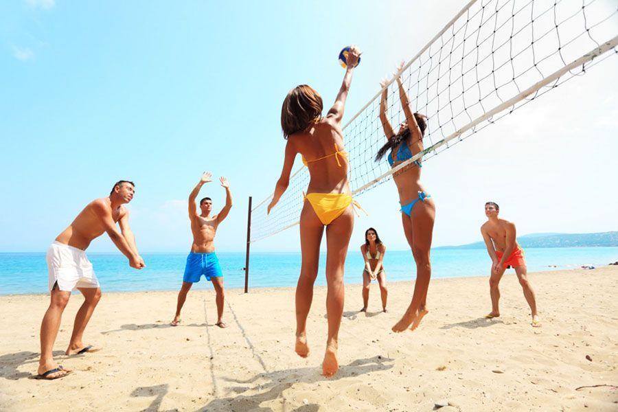 La importancia de la práctica deportiva