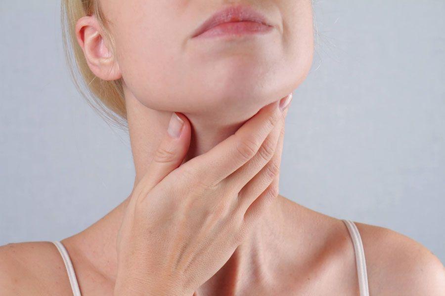 Cómo vivir con hipotiroidismo
