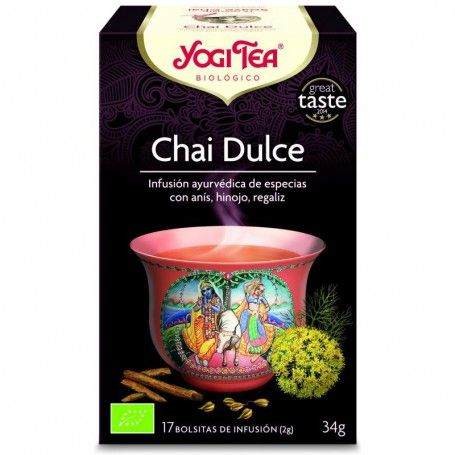 Chai Dolce