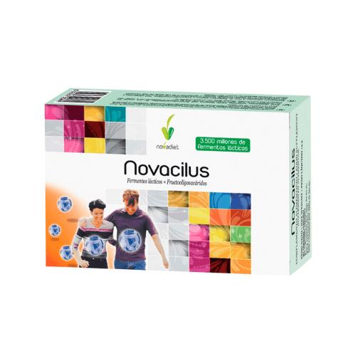 Caja de 30 cápsulas vegetales