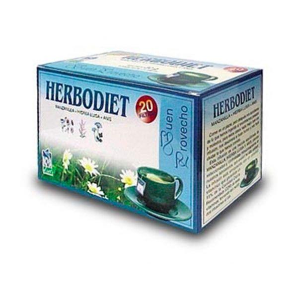Herbodiet Buen Provecho