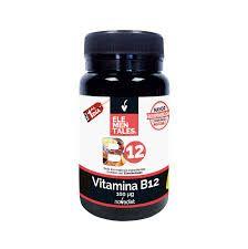 Vitamina B12 100ug