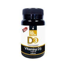 Vitamina D3 1.000 UI