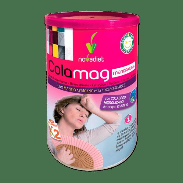 Colamag Menopausia