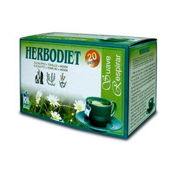 Herbodiet Suave Respirar