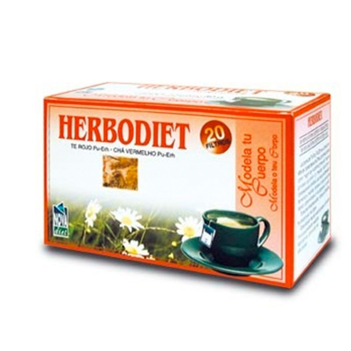 Herbodiet Modela Tu Cuerpo