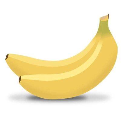 beneficios banana propiedades plátanos