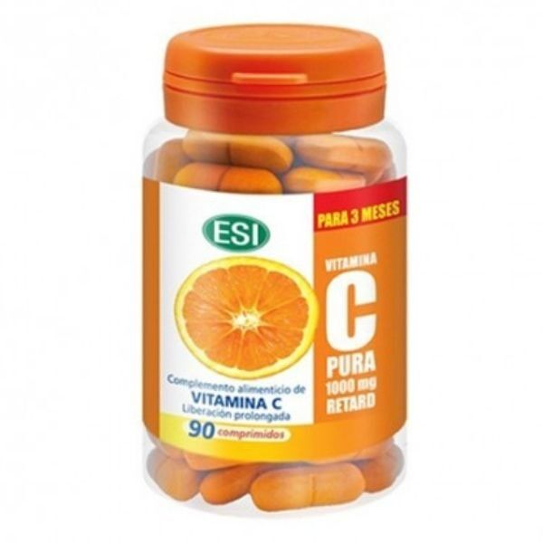 Envase de 90 comprimidos