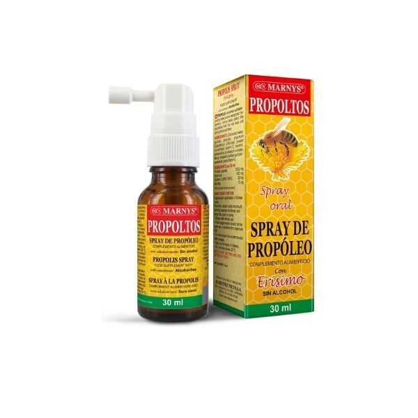 Spray bucal de 30 ml