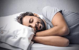 Dormir descansar cama herbolario lidia