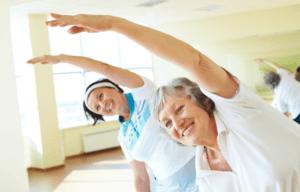 Actividad física hipotiroidismo