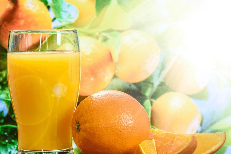 Blog Beneficios de las naranjas herbolario lidia